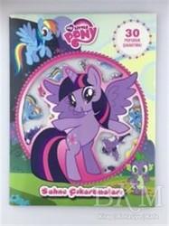 Doğan Egmont Yayıncılık - My Little Pony - Sahne Çıkartmaları