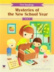 Net Çocuk Yayınları - Mysteries o the New School Year
