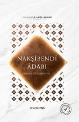 Semerkand Yayınları - Nakşibendi Adabı