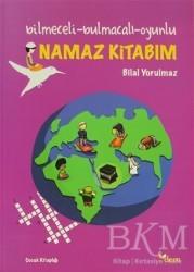 Dem Yayınları - Namaz Kitabım (Bilmeceli-Bulmacalı-Oyunlu)