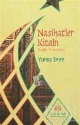 Türk Dünyası Vakfı - Nasihatler Kitabı
