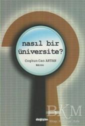 Değişim Yayınları - Nasıl Bir Üniversite?