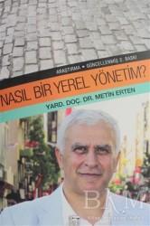 Anahtar Kitaplar Yayınevi - Nasıl Bir Yerel Yönetim?