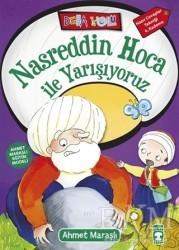 Timaş Çocuk - Nasreddin Hoca ile Yarışıyoruz