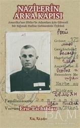 Kalkedon Yayıncılık - Nazilerin Arka Kapısı