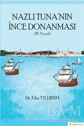 Hiperlink Yayınları - Nazlı Tuna'nın İnce Donanması