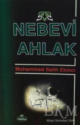Ravza Yayınları - Nebevi Ahlak