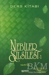 Erkam Yayınları - Nebiler Silsilesi Ders Kitabı - 1
