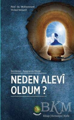 Neden Alevi Oldum?