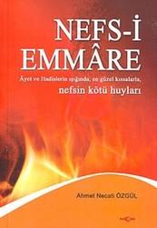 Akçağ Yayınları - Ders Kitapları - Nefs-i Emmare