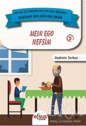 Efsus Yayınları - Nefsim - Mein Ego