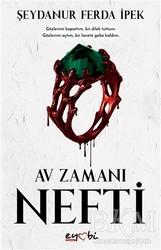 Eyobi Yayınları - Nefti - Av Zamanı