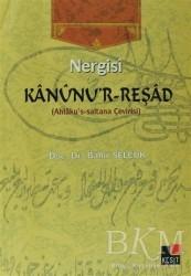 Kesit Yayınları - Nergisi Kanunu'r-Reşad