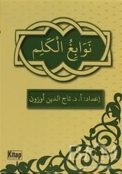 Kitap Dünyası - Nevabiğul-Kelim