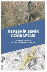 Hiperlink Yayınları - Nevşehir Şehir Coğrafyası
