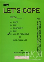 Carmine Publishing - New Let's Cope