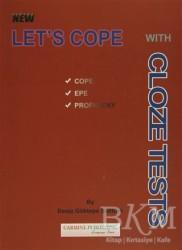 Carmine Publishing - New Let's Cope Cloze Tests