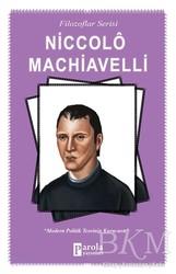 Parola Yayınları - Niccolo Machiavelli