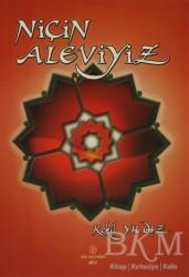 Can Yayınları (Ali Adil Atalay) - Niçin Aleviyiz