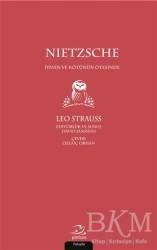 Pinhan Yayıncılık - Nietzsche - İyinin ve Kötünün Ötesinde