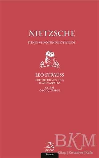Nietzsche - İyinin ve Kötünün Ötesinde