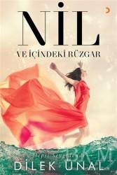 Cinius Yayınları - Nil ve İçindeki Rüzgar