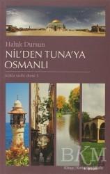 Timaş Yayınları - Nil'den Tuna'ya Osmanlı