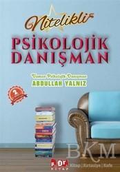 PDR Kitap (Psikolojik Danışmanlık) Yayınları - Nitelikli Psikolojik Danışman
