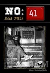 Alan Yayıncılık - No: 41