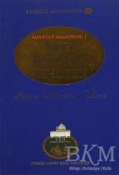 Cübbeli Ahmet Hoca Yayıncılık - Noel Kutlama Tehlikesi
