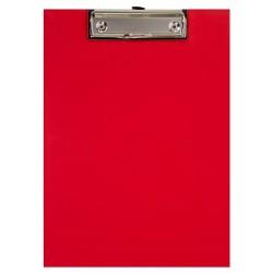 Noki - Noki Sekreterlik Kapaksız Blok Kırmızı A5