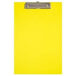 Noki - Noki Sekreterlik Kapaksız Neon Blok Sarı