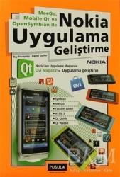Pusula Yayıncılık - Nokia Uygulama Geliştirme