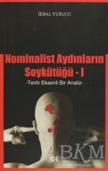 Gençlik Kitabevi Yayınları - Nominalist Aydınların Soykütüğü 1