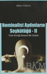 Gençlik Kitabevi Yayınları - Nominalist Aydınların Soykütüğü 2