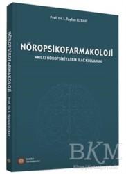 İstanbul Tıp Kitabevi - Nöropsikofarmakoloji