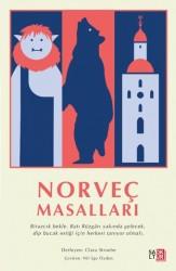 SaltOkur - Norveç Masalları