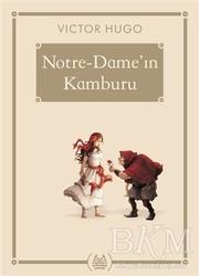 Arkadaş Yayınları - Notre-Dame'in Kamburu - Gökkuşağı Cep Kitap Dizisi