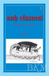 Cinius Yayınları - Nuh Efsanesi