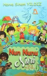 Sisyphos Yayınları - Nun Nunu Nuri