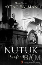 Cinius Yayınları - Nutuk - Senfonik Şiir