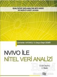 Anı Yayıncılık - Nvivo İle Nitel Veri Analizi