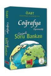 Yargı Yayınları - ÖABT COĞRAFYA SORU BANKASI