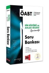 Yargı Yayınları - ÖABT ELİF DİN KÜLTÜRÜ SORU BANKASI