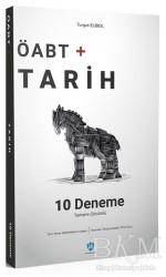 Sorubankası Net Yayınları - ÖABT Tarih Tamamı Çözümlü 10 Deneme