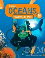 HarperCollins Publishers - Oceans - Fascinating Facts (Ebook İncluded)