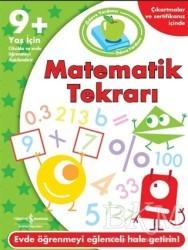 İş Bankası Kültür Yayınları - Ödeve Yardımcı Matematik Tekrarı