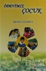 İrfan Yayıncılık - Ödevimiz Çocuk