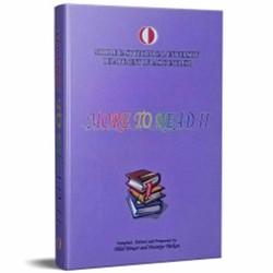 ODTÜ - Akademik Kitaplar - Odtü Yayıncılık More To Read - 2
