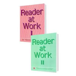 ODTÜ - Akademik Kitaplar - Odtü Yayıncılık Reader at Work 1-2 Set